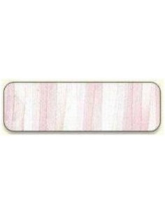 Di van Niekerk - Ruban de soie 2 mm - 122 - Touch of Pink