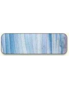 Di van Niekerk - Ruban de soie 2 mm - 123 - Freesia Blue