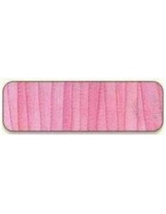 Di van Niekerk - Ruban de soie 2 mm - 127 - Sorbet Pink