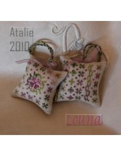 Atalie - Louna