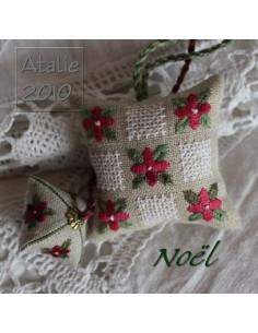 Atalie - Noël 2010