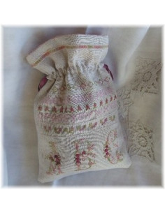 Atalie - Petit sac Centaurée