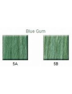 House of Embroidery - coton mouliné - Blue gum