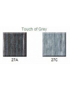 House of Embroidery - coton mouliné - Touch of Grey