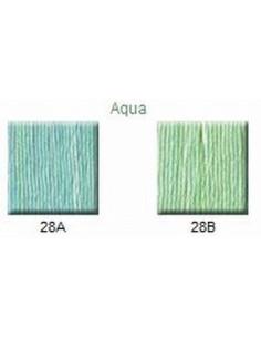House of Embroidery - coton mouliné - Aqua