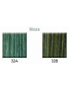 House of Embroidery - coton mouliné - Moss