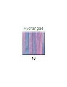 House of Embroidery - Ruban 2mm - Hydrangae