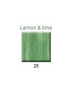 House of Embroidery - Lemon & lime