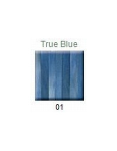 House of Embroidery - True Blue