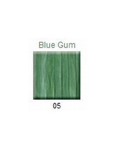 House of Embroidery - Blue gum