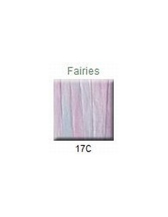 House of Embroidery - Ruban 4mm - Fairies