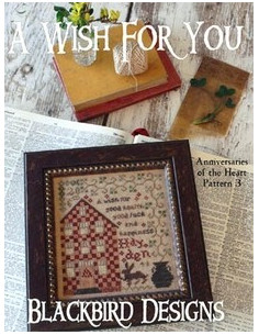 Blackbird Designs - A Wish For You