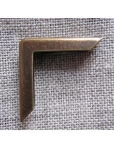 Coin midi - or antique