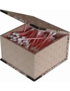 Kit de cartonnage - Boîte à cotontiges