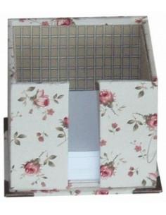 Kit de cartonnage - Boîte à papier