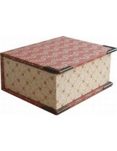 Kit de cartonnage - Boîte Midi