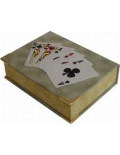 Kit de cartonnage - Boîte pour cartes