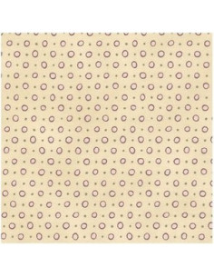 Tissu patchwork - Ivory 203