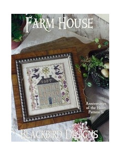 Blackbird Designs - Farm House