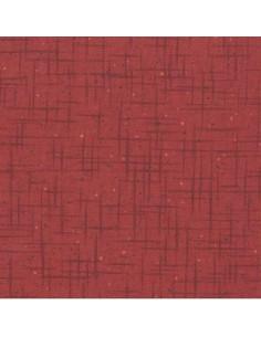 Tissu patchwork - Cheyenne/red 300