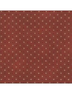 Tissu patchwork - Cheyenne/red 309