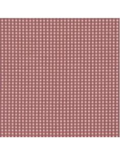 Tissu patchwork - Dusty Rose 403
