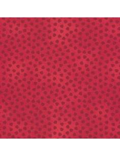 Tissu patchwork - Cheyenne/red 411