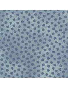 Tissu patchwork - Malibu-Smokeblue 600