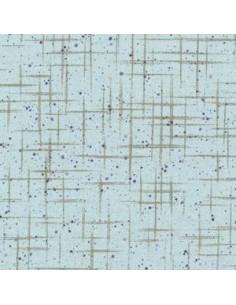 Tissu patchwork - Malibu-Smokeblue 604