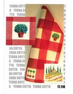 Brochure ideeX - Terra cotta