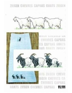 Brochure ideeX - Chèvres