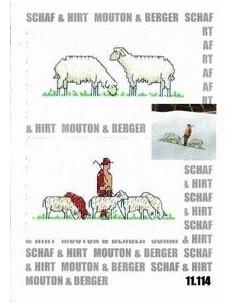 Brochure ideeX - Mouton & berger