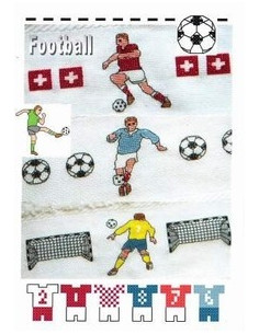 Brochure ideeX - Football