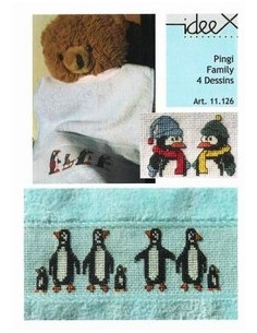 Brochure ideeX - Pingi Family