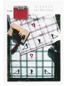 Brochure ideeX - Cor des Alpes
