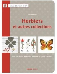 Brochure Mango - Herbiers et autres collections