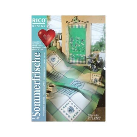 Brochures Rico Design