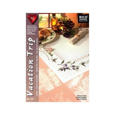 Leaflets - Rico Design