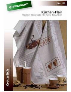 Brochure Zweigart - Küchen-Flair