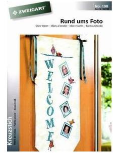 Brochure Zweigart - Rund ums Foto