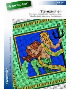 Brochure Zweigart - Sternzeichen