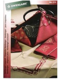 Brochure Zweigart - Exquisite Hardanger