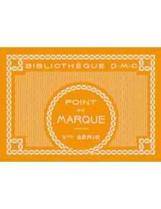 DMC - Point de Marque - 5ème série