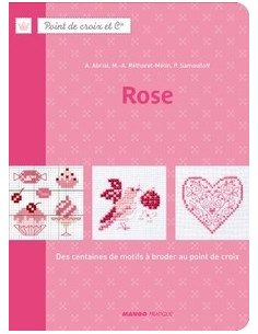 Livre - Rose