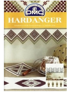 Brochure DMC - Hardanger Tradition