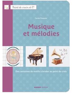 Livre - Musique et mélodies