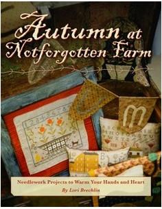 Livre - Autumn at Notforgotten Farm