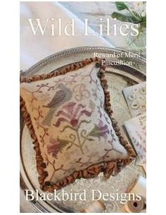 Blackbird Designs - Wild Lilies