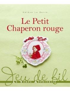 Livre - Le Petit Chaperon rouge