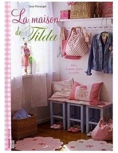Livre - La maison de Tilda